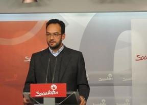 El PSOE se posiciona contra las donaciones ilegales