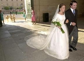 La trama Gürtel también pagó la música y las luces de la boda de la hija de Aznar