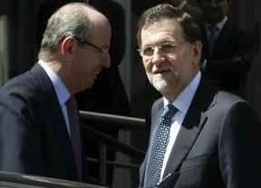 Rajoy 'despachará' con el Rey el próximo viernes