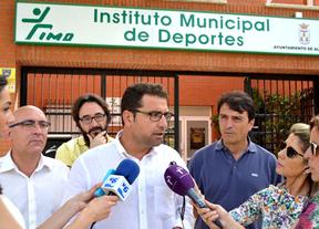 Belinchón (PSOE) aplicará un modelo de progresividad en tasas y precios en Albacete