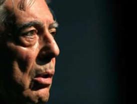 """Vargas Llosa: """"Las mil y una noche en México"""""""