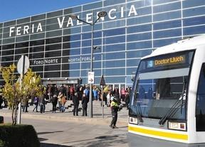 El PP 'se blinda' para no facilitar a las Corts información de sobrecostes y gestión en Feria Valencia