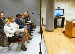 Contabilidad B del PP: Rubalcaba pedirá un careo Cospedal-Bárcenas ante el juez
