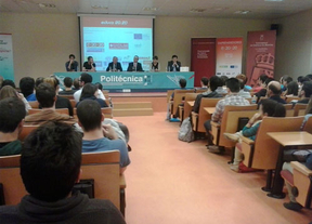 'Educa 2020: universitarios emprendedores ¿y tú por qué no?', este jueves en Ciudad Real
