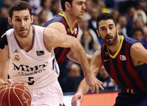 Clásicos hasta en la sopa... y en el baloncesto: la Euroliga cita de nuevo a Madrid y Barça