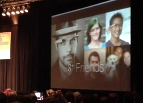 Google farda de gafas de realidad aumentada pero un bar de Seattle ya prohíbe su uso