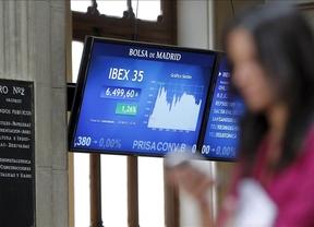 Euforia en los mercados ante una Espa�a que no vende mejor�a, pero s� estabilidad