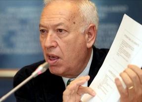 García-Margallo da el cante en la Eurocámara: