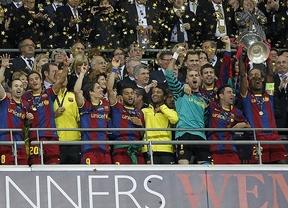2011, otro 'annus mirabilis' para el deporte español, y van...