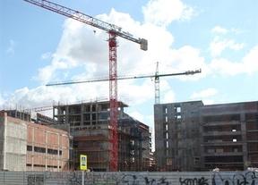 Sanidad busca dinero para continuar las obras del 'macro' hospital de Toledo