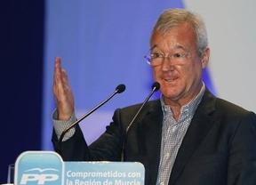 El presidente de Murcia confirma que solicitará al Estado hasta 300 millones