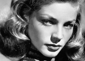 Homenaje a Lauren Bacall,