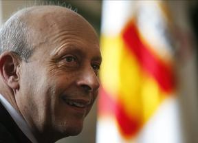 Espantada de Wert: el ministro peor valorado 'huye' de la gala de los Goya del domingo