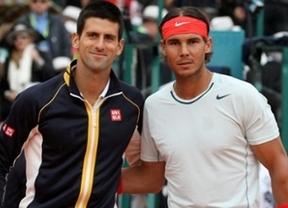 La ausencia de Nadal del Masters de Canadá le alejará más de Djokovic, el actual número uno