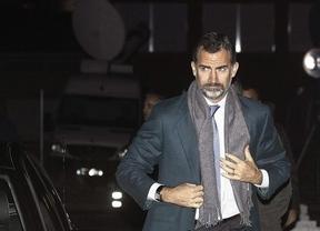 Sin más sobresaltos: el Príncipe vuelve de Honduras en el segundo avión enviado por el Gobierno