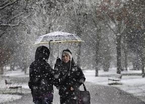 Golpe invernal de 23-F: la ola de frío deja a España tiritando con numerosas alertas