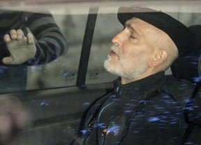 Cerco a Bolinaga: le denunciarán por apología del terrorismo para que regrese a prisión