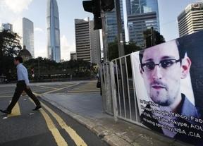 Snowden ya tiene destino: Ecuador confirma que el ex agente ha solicitado asilo político