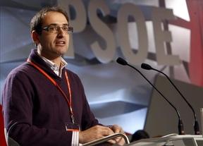 Sergio Gutiérrez denuncia ante la Comisión Europea que el Gobierno de Cospedal