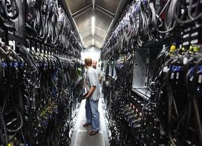 Los líderes que están detrás del Cloud Computing (y no se ven)