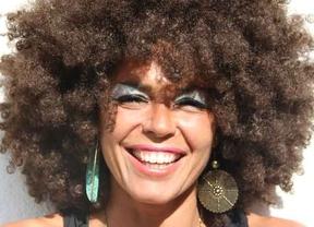Ricca, la voz blanca más negra y original, aborda y borda todos los estilos en 'Gerunds'