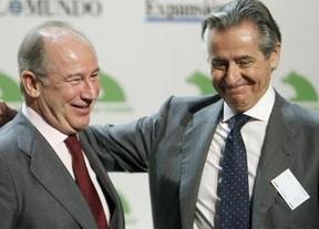 Rato, Blesa y Sánchez Barcoj declaran hoy como imputados por las 'tarjetas B' de Caja Madrid
