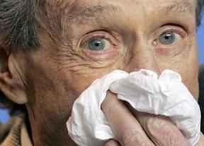 La gripe está desatada: aumenta su incidencia un 44% en una semana