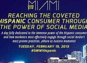 La Social Media Week de Miami continúa con una variada agenda de conferencias