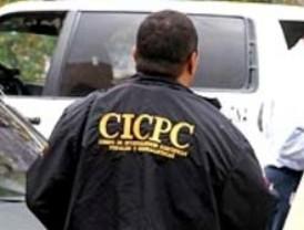 CICPC detuvo a narcotraficante del cartel mexicano Los Zetas