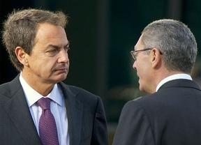 Gallardón hace sus 'peculiares indultos' porque Zapatero le 'marca el camino'