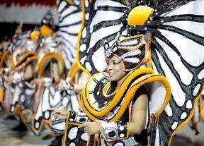 Los Carnavales de Río, el Oktoberfest y San Patricio, las fiestas preferidas por los españoles