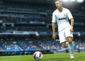 La primera demo jugable de 'PES 2013', disponible a partir el 25 de julio