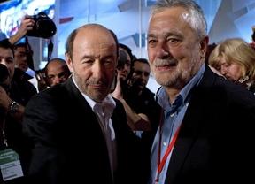 Elena Valenciano y 'los López' (Oscar y Patxi) los nuevos 'poderosos' del PSOE