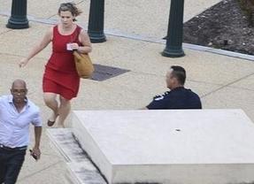 Reabren el Capitolio en Washington tras tiroteo