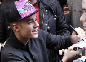 Justin Bieber no levanta cabeza: ahora le expulsan de un hotel por