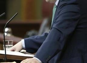 Debate del estado de la Nación: el PNV reprocha a Rajoy desaprovechar otro año para lograr la paz en Euskadi
