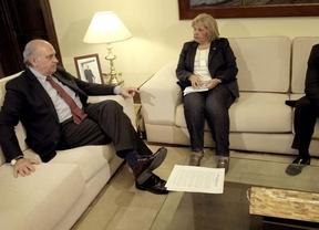 Interior intenta 'reconciliarse' con las víctimas de ETA dotándolas del poder de perdonar
