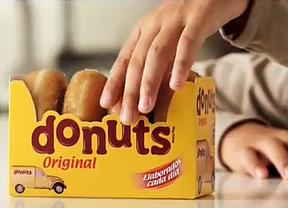Revés para la mexicana Bimbo por intentar sacar unos 'Doughnuts' como los 'Donuts' españoles
