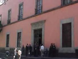 Gobernadores respaldan a Calderón en lucha antinarco