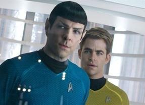 Mr. Spock se merienda a Iron Man en la taquilla internacional