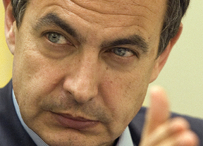 Zapatero responde a Guindos: