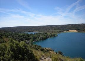 Ruidera, elegida como una de las siete maravillas naturales de España
