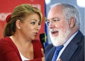 Explosivo arranque de la campaña electoral europea: encuesta oficial del CIS y muchos piques entre candidatos