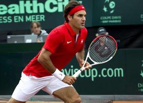 Otro récord de 'Superfederer' y van...: alcanza su semana 300 al frente de la lista ATP