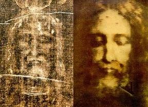 Los científicos confirman que se dató por error la Sábana Santa en la Edad Media