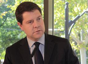 Page cree que el juez Ruz ha encontrado 'pistas' de la presunta financiación irregular del PP-CLM