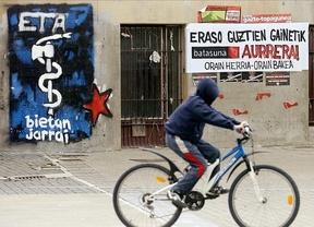 El colectivo de presos de ETA admite el daño causado y acepta un proceso