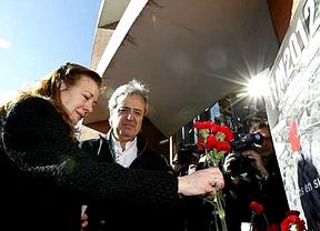 El 11-M y sus víctimas, definitivamente divididas, recuerdan hoy los atentados de 2004