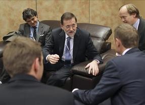 Rajoy prepara un Gobierno reducido de 10 ó 12 Ministerios, con sólo dos Vicepresidencias