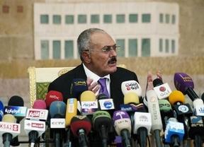 Saleh consigue la inmunidad total de Yemen a pesar de las violaciones de Derechos Humanos cometidas